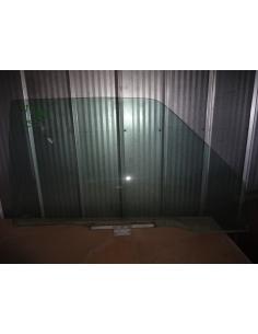 Vidrio puerta derecha Suzuki Vitara 1990 - 1998