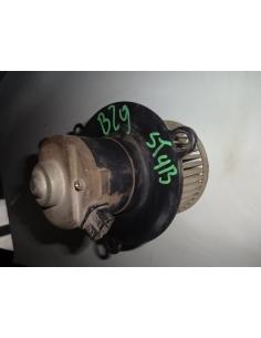 Motor calefaccion ventilador Suzuki SJ413