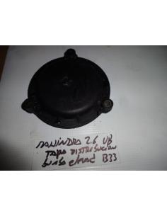 Tapa distribucion bomba elevadora modelo Mahindra 2008 2.6