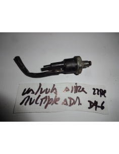 Valvula aire multiple admision Toyota Hilux 1993 - 1996 22RE