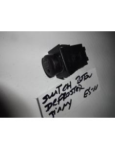 Boton switch defroster Suzuki Jimny 2010