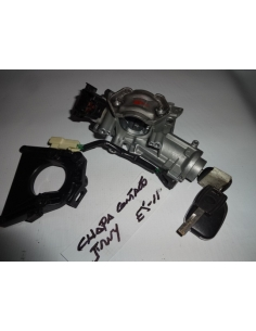 Chapa de contacto Suzuki Jimny 2010