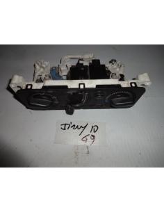 Control calefaccion central Suzuki Jimny 2010