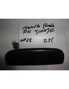 Manilla puerta derecha RH Suzuki Jimny 2010
