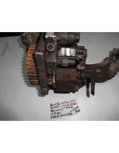 Bomba elevadora diesel inyectora Renault motor F9Q 1.9 DCI cod. 0445010075