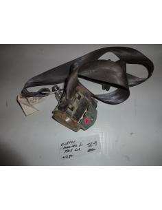 Cinturon seguridad trasero izquierdo LH Mahindra 2010