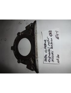 Tapa inferior cigueñal motor Suzuki Baleno G16B