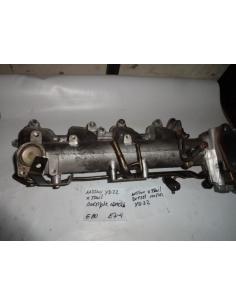 Multiple admision Nissan XTRAIL Diesel motor YD22