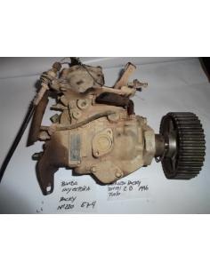 Bomba Inyectora Daihatsu Rocky Diesel 2.8 1996 Turbo