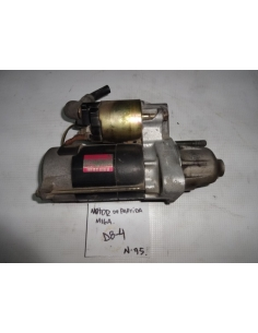 Motor partida Miga M16A