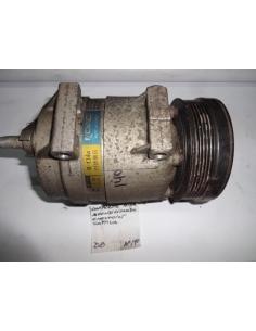 Compresor aire acondicionado Chevrolet Captiva