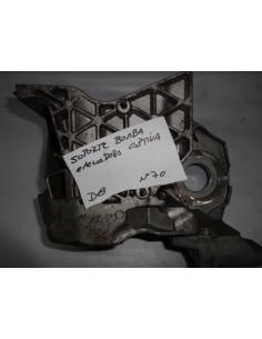 Soporte bomba elevadora Chevrolet Captiva 2008 en adelante