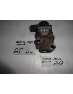 Valvula EGR sensor Motor 13A Suzuki Ignis Jimny