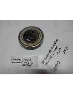 Rodamiento distribucion tensor correa Motor 13A Suzuki Ignis Jimny