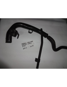 Cañeria agua motor Chevrolet Captiva Diesel