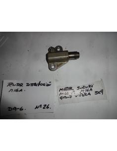 Tensor distribucion Suzuki Grand Vitara M16A SX4 2006 en adelante