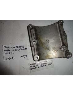 Base compresor aire acondicionado Suzuki Grand Vitara M16A SX4