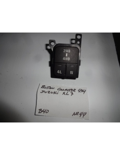 Boton conector 4x4 Suzuki XL7