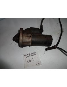 Motor de partida Suzuki Samurai
