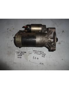 Motor de partida Citroen Berlingo 1.9 Diesel