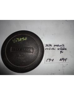 Tapa volante Suzuki Vitara 1990