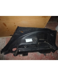 Moldura costado trasero derecho RH Hyundai Santa Fe 2012