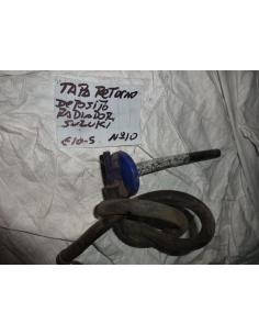 Tapa deposito retorno agua radiador Suzuki