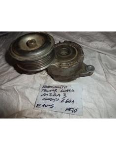 Rodamiento tensor correa Mazda 3 codigo Z601