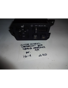 Switch control calefaccion Jeep Grand Cherokee 1999 DV