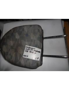 Cabecera asiento Mahindra 2008 Pick up