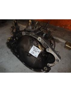 Caja de cambio Citroen Motor DW10