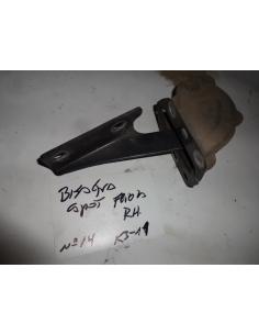 Bisagra capot derecha Daihatsu feroza 1994