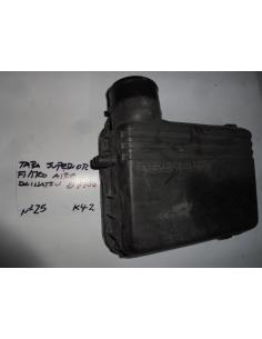 Tapa superior filtro aire Daihatsu 87706