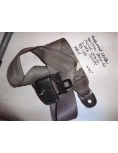 Enganche cinturon seguridad central Suzuki Grand Vitara Grand Nomade 1998 - 2005