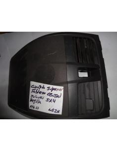 Rejilla central ventilacion superior tablero Suzuki SX4