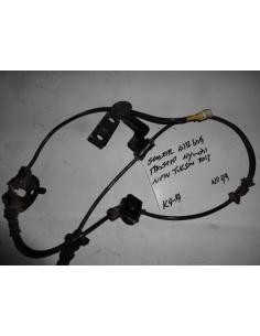 Sensor airbag trasero Hyndai New Tucson 2013