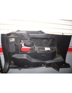 Moldura tapiz costado trasero Izquierdo Suzuki Grand Vitara III 3G 2011