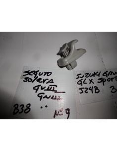 Seguro solera Suzuki Grand Vitara III 3G 2011