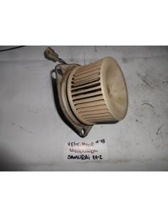 Motor Ventilador Calefaccion Central Suzuki Samurai