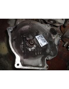Caja De Cambios Suzuki wagonR Motor G13BB