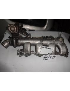 Multiple Admision Nissan Terrano Diesel YD22 YD25