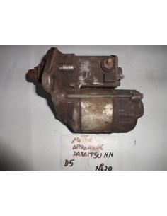 Motor De Partida Arranque Daihatsu nn