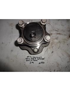 Masa Trasera ABS toyota Rav4 4x2 2007 a 2012 89544-52040
