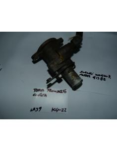 Base Porta Termostato Suzuki WagonR Motor G13BB.