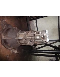 Caja de Cambios Toyota Hilux 88 4 Velocidades.