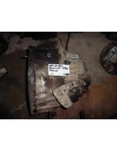 Caja De Cambios Renault F9Q Megane