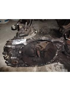 Caja de cambios Citroen Picasso Motor RHZ 10DY