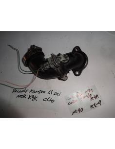Conducto aire codo turbo Renault Kangoo Clio 1.5 diesel DCI motor K9K
