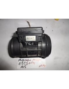 Flujometro Sensor MAF Mazda codigo: E5T51171