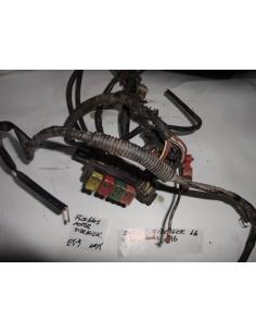 Fusibles motor Suzuki Sidekick 16 valvulas 1.6 motor G16